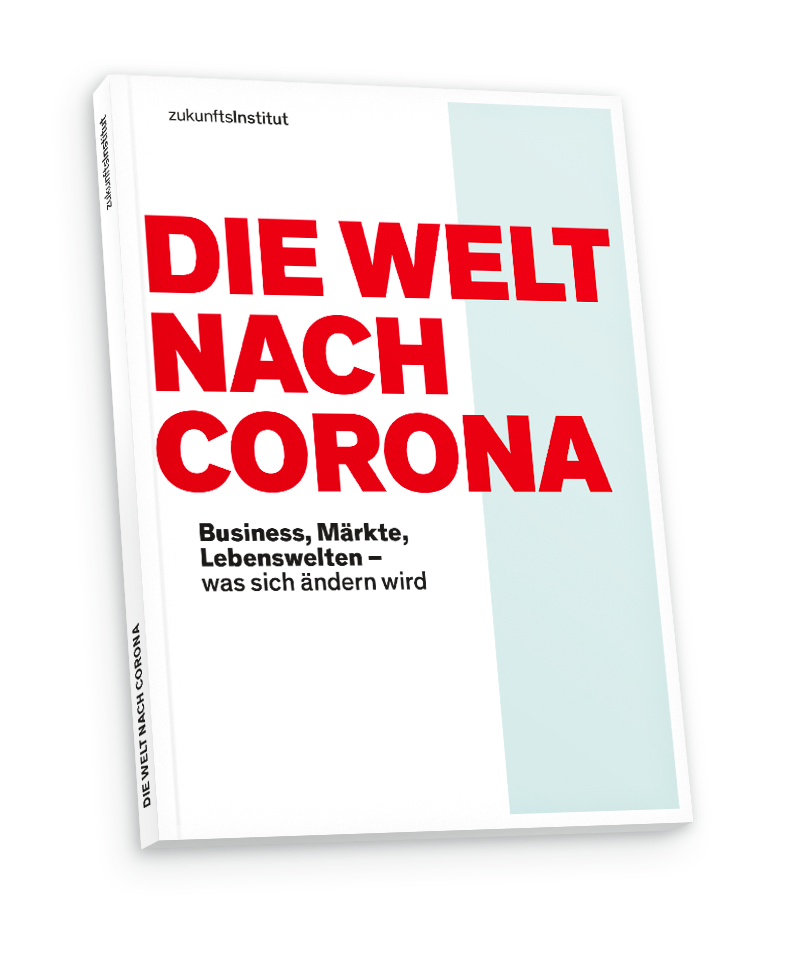 Studie: Die Zukunft nach Corona