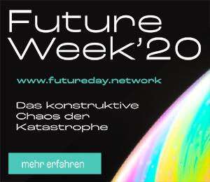 Future Week 2020 Banner